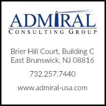 admiral contact card